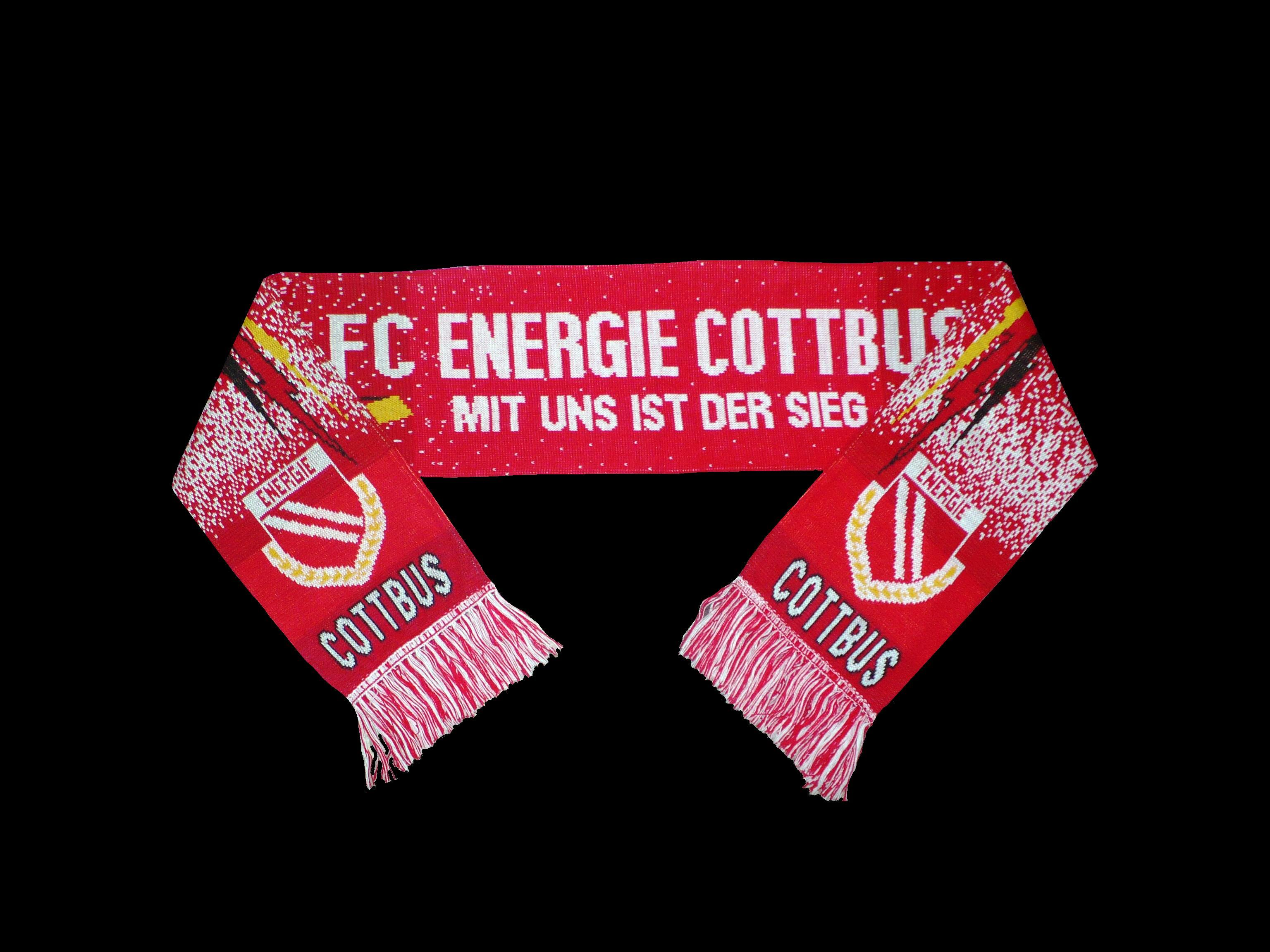 fc energie cottbus the football collection. Black Bedroom Furniture Sets. Home Design Ideas